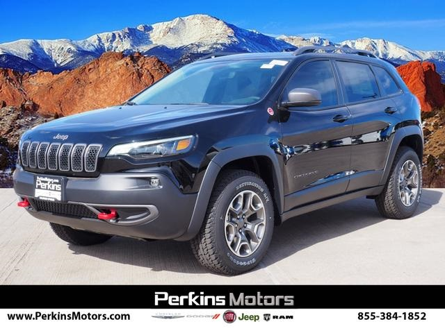 2020 Grand Cherokee Ecodiesel Fair Value.New 2020 Jeep Cherokee Trailhawk 4x4 Sport Utility