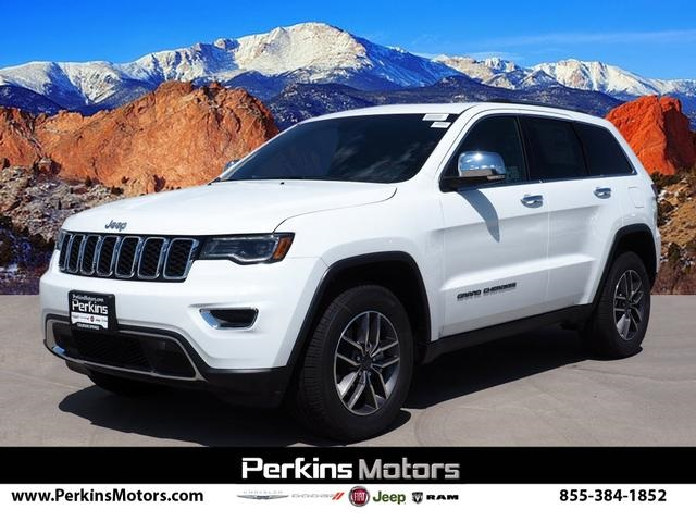 2020 Grand Cherokee Ecodiesel Fair Value.New 2020 Jeep Grand Cherokee Limited With Navigation