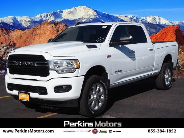 Certified Pre-Owned 2019 Ram 2500 Big Horn