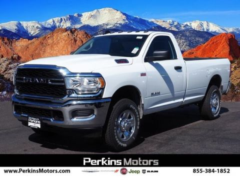 2500 Trucks For Sale >> New Ram 2500 Trucks For Sale Incolorado Springs 32 Ram Hd